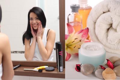 Jakich kosmetyków używać w ciąży? - najczęstsze problemy skórne