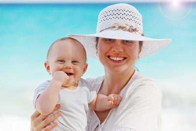 Pierwsze wakacje z dzieckiem – jak się przygotować?