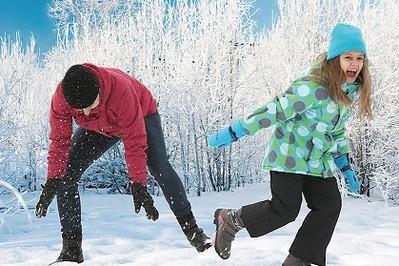Zimowe buty dla dziecka – jak je wybrać?