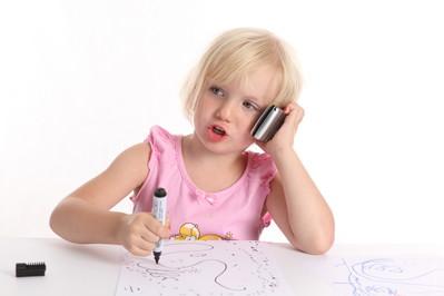 Kiedy dziecko zaczyna mówić?
