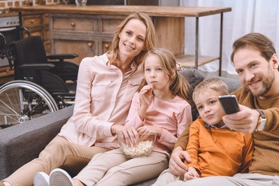 Kanały dla dzieci i zainteresowanie najmłodszych telewizją