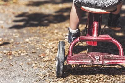 Robaki u dziecka – widoczne objawy