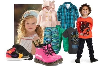 Fashion's baby boom