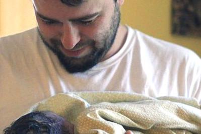 Poród z partnerem - WADY I ZALETY