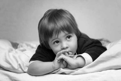 Jak odzwyczaić dziecko od spania z rodzicami?