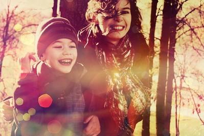 Jak zadbać o odporność dziecka jesienią?