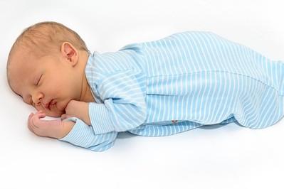 Czego oczekuje od nas niemowlak?