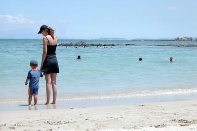 Jak DOBRZE chronić dziecko przed słońcem? RADZIMY