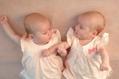 Ciąża bliźniacza – czym się różni od pojedynczej?