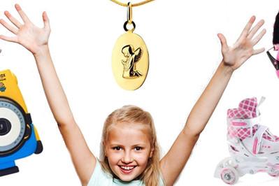 TOP 50 Najlepszy prezent na komunię dla dziewczynki DUŻY WYBÓR!