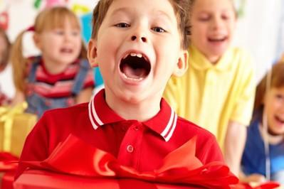 Dziecięce zabawy urodzinowe – TOP 5
