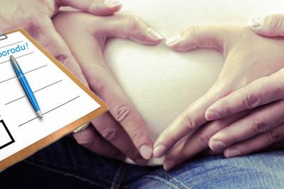 Dlaczego warto opracować plan porodu? PRZYKŁADOWY PLAN!