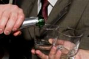 Alkohole na weselu - poradnik