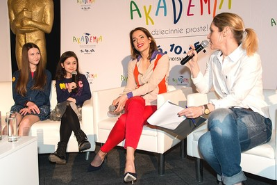 Jak wspierać i rozwijać dziecięce talenty? RADZĄ eksperci