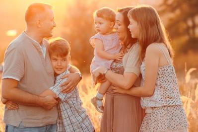 Slow food – czy warto zmieniać dietę rodziny? SONDA