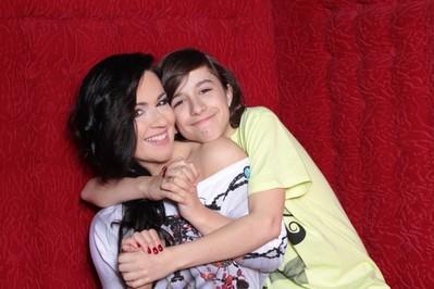 Beata Tadla: Rodzicielstwa uczę się od swojego dziecka