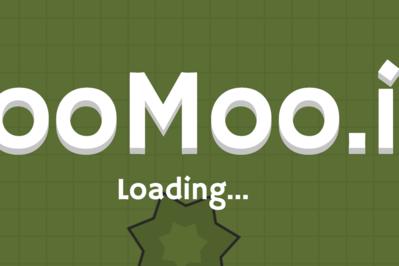 Sprawdź się jako budowniczy albo jako wojownik w MooMoo.io!