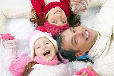 Ferie zimowe – co zrobić z dzieckiem?