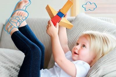 Jak dobrać buciki do wieku i potrzeb dziecka?