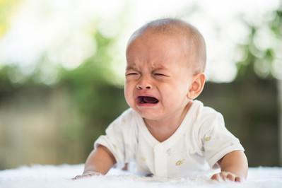 Tego nie lubi niemowlę - 5 rzeczy, których lepiej unikać