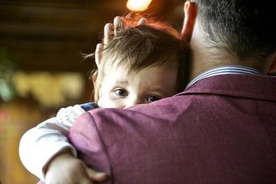 Ograniczenie lub pozbawienie praw ojca dziecka