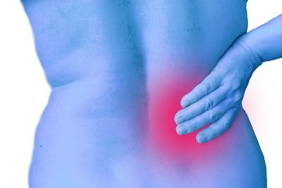 6 sposobów na ból pleców