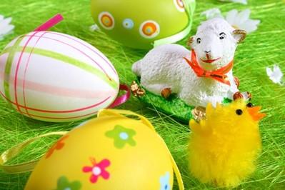 Super Konkurs Wielkanocny! ZAKOŃCZONY