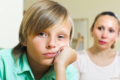Najnowsze badania: Jak wpływa na dziecko utrata rodzica?
