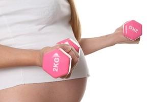 Problem tycia i odchudzania w ciąży