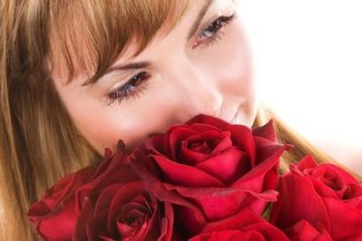 Róże na Walentynki - uważaj, mogą zdradzić Twoje uczucia!