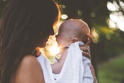 Kobiety w ciąży: badajcie piersi! USG to podstawa