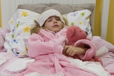Gorączka, katar, kaszel - kiedy udać się do lekarza?
