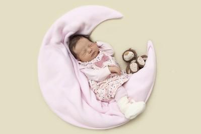 Czy Twój niemowlak się wysypia?