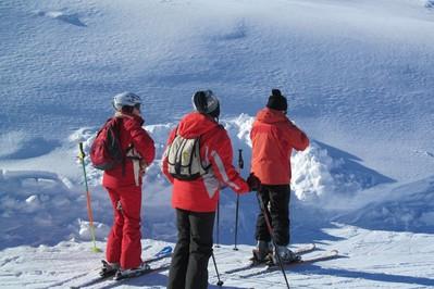Austria z dziećmi - jak zorganizować rodzinny wyjazd na narty?