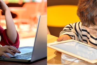 Korzyści płynące z grania w gry komputerowe przez dzieci
