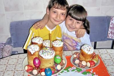 Wielkanoc – dawne obrzędy i  wierzenia