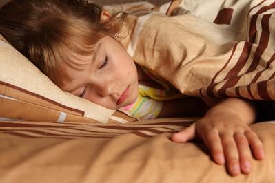 Jak rozpoznać odwodnienie u dziecka?