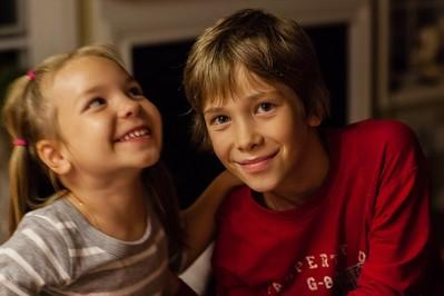 Kolejność narodzin wpływa na zachowanie dziecka?