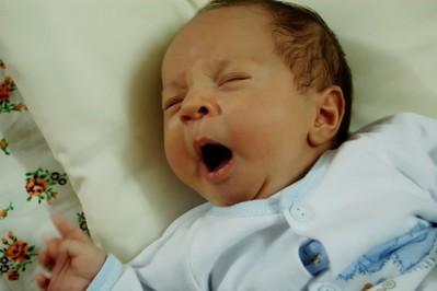 Metoda Harveya Karpa – sposób na ukojenie płaczu dziecka