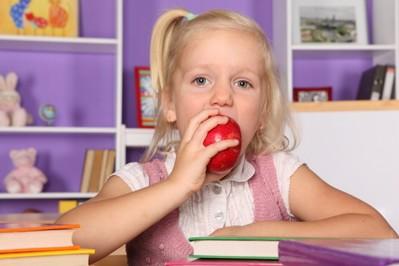 Zdrowe żywienie w szkołach