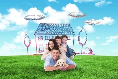 Mały i tani dom dla dużej rodziny. Wybieramy projekt