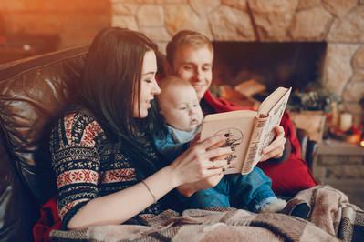 Najpiękniejsze wierszyki - Boże Narodzenie czasem poezji