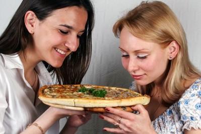 Ciekawa historia pizzy