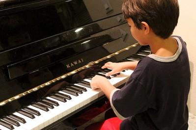 Dzieci powinny słuchać muzyki klasycznej