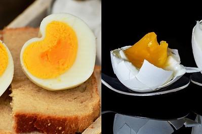 4 triki jak sprawdzić czy jajko jest świeże! A ile gotować jajka na twardo? Sprawdzone PORADY