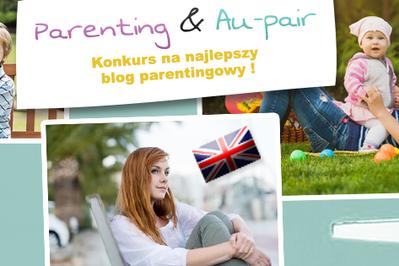 """Ruszył konkurs dla rodziców """"Najlepszy blog parentingowy"""""""