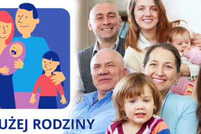 Mobilna Karta Dużej Rodziny – JUŻ RUSZA!
