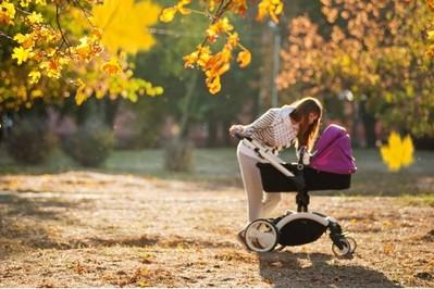 Pierwszy wózek dla dziecka - jak wybrać najlepszy model