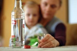 Alkohol- główny członek rodziny