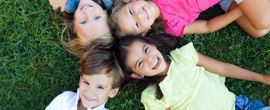 Ubezpieczenia dzieci – co zapewniają?
